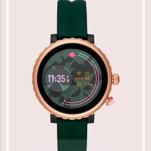 kate spade new york Sport Smartwatch NIB